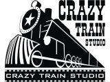 Логотип Crazy Train, OOO