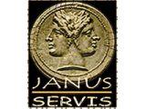 Логотип Янус-Сервис, OOO