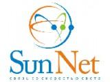 Логотип СанНет, ООО
