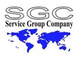 Логотип Сервис Групп, ООО