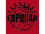 Логотип Европак, торговая фирма
