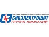 """Логотип ООО """"НПО """"Сибэлектрощит"""""""