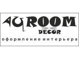 Логотип Auroom Decor