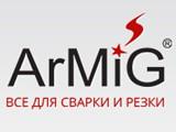 Логотип АрМиГ, ООО
