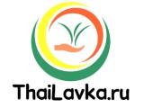 Логотип ThaiLavka.ru - Интернет-Магазин Товаров из Таиланда в Омске и России