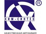 Логотип НПО ХИМ-СИНТЕЗ ТД