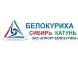Логотип Курорт Белокуриха, ЗАО, Омский филиал