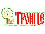Логотип Омскстройпроект, ЗАО