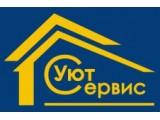Логотип УютСервис, ООО, фирма по ремонту ванн и сантехники