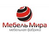 Логотип МебельМира, ООО