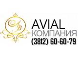 Логотип Авиаль, ООО, производственно-торговая компания