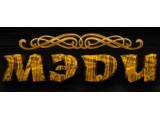 Логотип ИП Мэди