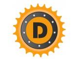 Логотип ДСТКОМ