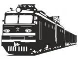 Логотип Железнодорожная Логистика, ООО