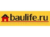 Логотип baulife.ru