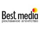 Логотип Best Media
