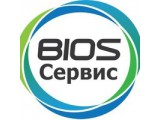 Логотип Bios сервис