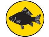 Логотип Рыболовные снасти