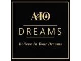 Логотип АЮ DREAMS